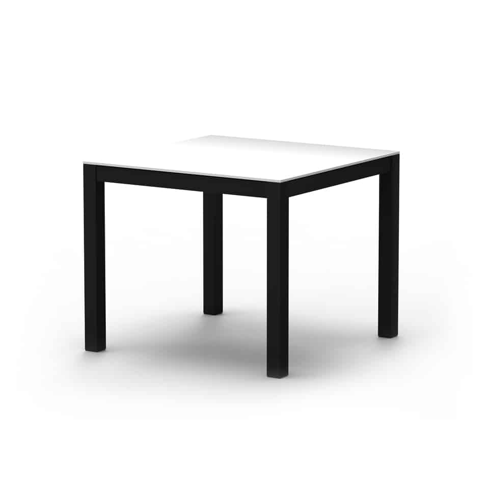 WA4044M AMBER DINING TABLE