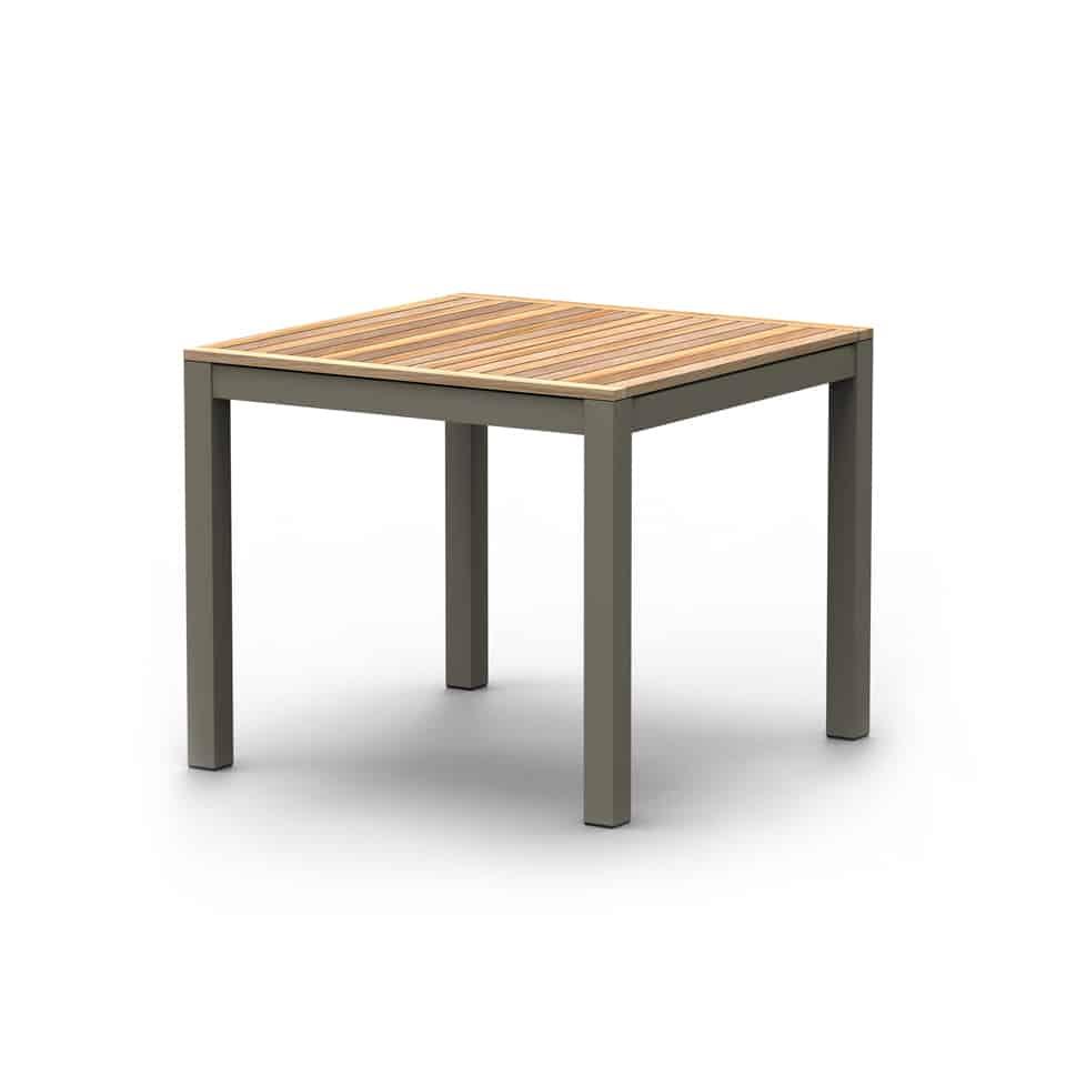 WA4044P AMBER DINING TABLE [GREY]