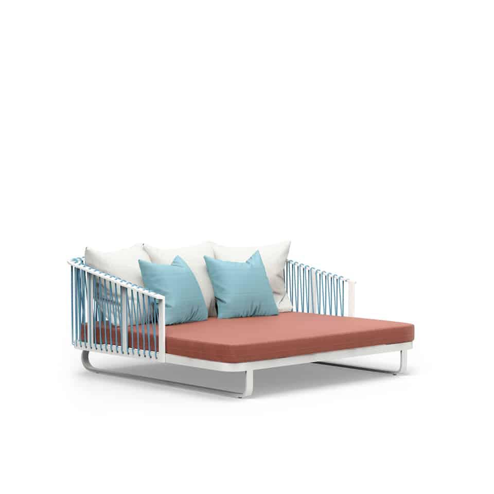 WA1066 HYACINTH LEISURE BED (2)
