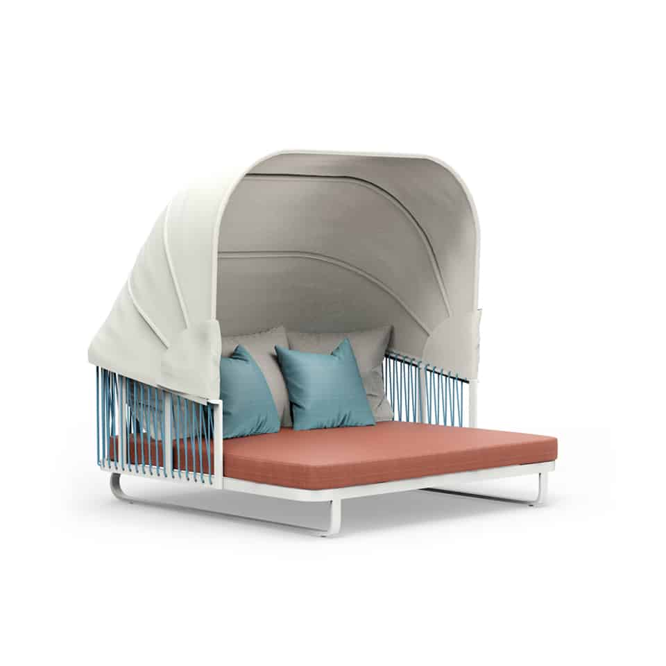 WA1066F HYACINTH LEISURE BED WITH COVER (2)